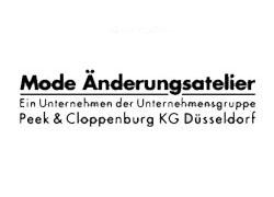 Client-Logo: Mode Änderungsatelier