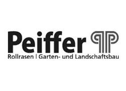 Client-Logo: Gebr. Peiffer