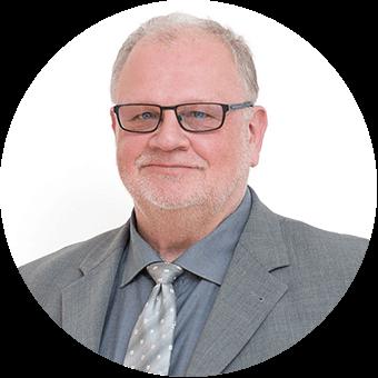 Vorstand der DiaPersonal eG - Uwe Premm